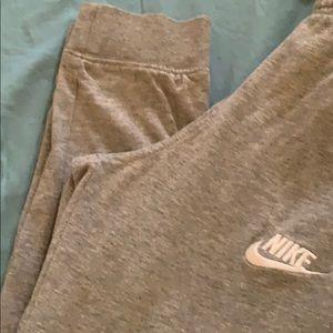 Nike Bottoms - Boys Nike jogging